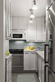 How To Design Small Kitchen Brilliant Of Small U2026