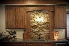 custom rustic kitchen cabinets. Custom Kitchen Cabinets Rustic Alder E