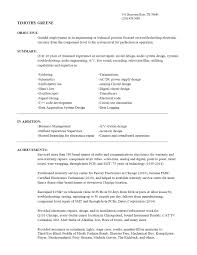 Resume Diplomas Awards Certifications Letters Of Recommendation