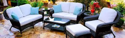 image modern wicker patio furniture. tortuga outdoor wicker sale image modern patio furniture m