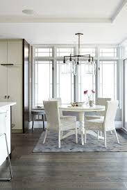 baltimore hardwood floors kitchen transitional with dark floor chrome chandeliers