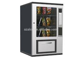 Small Snack Vending Machines Simple Desktop Mini Vending Machine For Snack Vending Machine