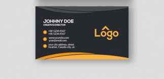 Free Personal Cards 31 Best Collection Of Personal Business Card Templates