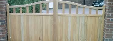 wooden gates timber gates garage doors garden gates hardwood gates uk