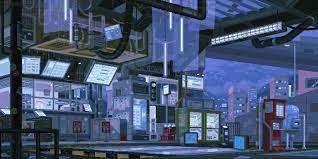Wallpaper : pixel art, town, city ...