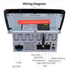 2013 ram usb port wiring diagram wiring library seicane oem 2009 2013 seat ibiza android 8 0 radio dvd player gps