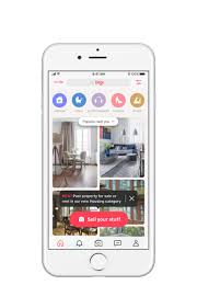 free listing of homes for rent letgo adds housing listings expanding biggest marketplace of its