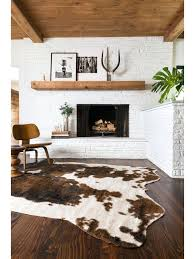 cowhide rugs go with everything faux cow skin rug tiger head graphite silver faux cowhide rug