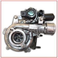 TURBO CHARGER TOYOTA 1KD-FTV 16V 3.0 LTR – Mag Engines