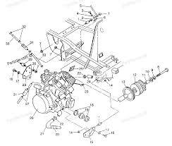 Arctic cat snowmobile parts diagrams car fuse box and wiring polaris engine diagram on arctic
