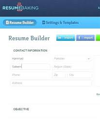 how to upload resume online 8 online tools to create a professional slick  resume web bright