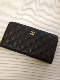 chanel zipper wallet. chanel caviar zip around wallet. ooooooooooooo. :) zipper wallet e