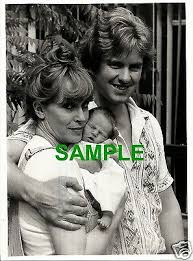 RARE ORIGINAL PRESS PHOTO - ACTRESS SUZY KENDALL ELODIE LAUREN & SANDY  HARPER 79 | eBay