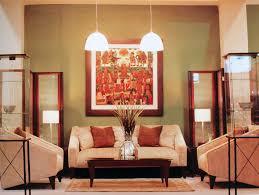 Lighting Living Room Li Light Green Room Colors