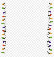 christmas lights border png. Fine Png Holiday Border Clip Art Free Cliparts  Christmas Lights  Clipart With Png T