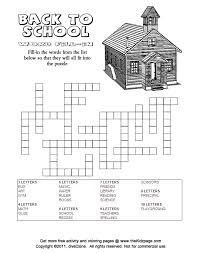Small Picture 54 best back to school images on Pinterest School coloring pages