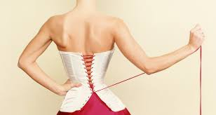 dangers of waist training why corsets