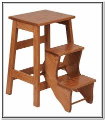 folding step stool woodworking plans elegant 10 best library steps stool for home images on