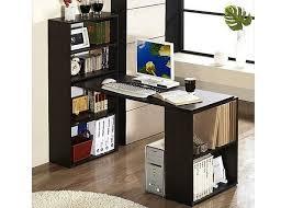 diy computer desk ideas diy computer desk with bookcase design ideas