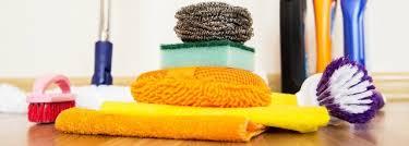 job brief housekeeping job duties