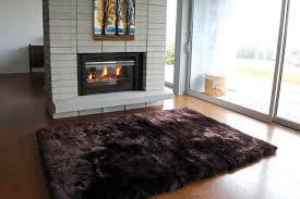 fibre by auskin lambskin design longwool rugs