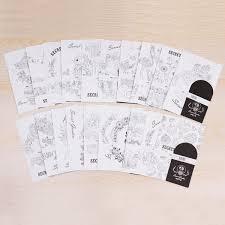 1set G76 South <b>Korea stationery wholesale</b> forty-eighth sets of <b>large</b> ...