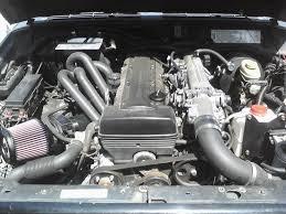 Cherokee Engine Swap: 2JZ-GTE
