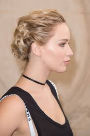 Jennifer Lawrence Christian Dior Show Ss