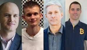 Cryptonaut master asked on february 27, 2019 in bitcoin. 20 Famous Bitcoin Billionaires And Millionaires