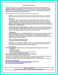 Transferable Skills Resume Template Cool Write Properly Your Accomplishments In College Application 17