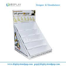 Cardboard Counter Display Stands Bespoke Cd Dvd Cardboard Counter Display Stand Unit Rack Buy 2