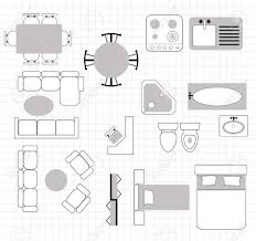 floor plan furniture symbols bedroom. Kitchen Floor Plan Symbols Appliances Elegant Furniture Open Layout Ideas Free Software Of Bedroom