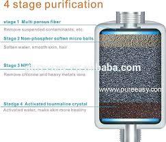 water purifier bathroom shower water filters bathroom water softener for shower shower filter bathtub water
