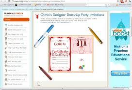 Aplicaciones Para Hacer Invitaciones Gratis Descargar Programa Para Hacer Invitaciones Gratis Programa