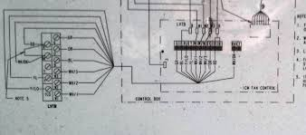 trane heater wiring diagram wiring diagram trane xr80 3 flash error code doityourself munity forums