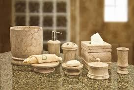bathroom decor accessories. Delighful Bathroom Bathroom Set Ideas With Simple Glass Accessories Inside Bathroom  Accessories Sets How To With Decor S
