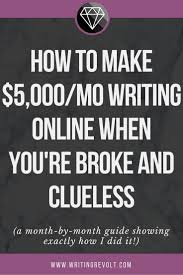best images about writing revolt courses how i built a 5k mo lance writing business in 4 months