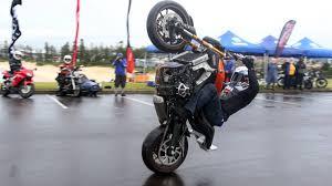 black dog riders in wollongong to raise funds photos illawarra bike rider dave mckenna picture robert peet