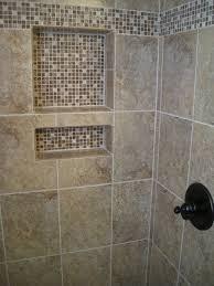 bathroom glass tile shower. glass bathroom tile shower