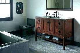 craftsman bathroom sink craftsman bathroom vanity sears tops style mission medium size of hexagon floor tile sears bathroom sink cabinets