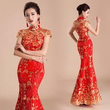 ... Asian-inspired-mandarin-red-Chinese-dress (3) ...