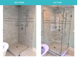 custom glass shower single shower door sliding door sliding glass wall