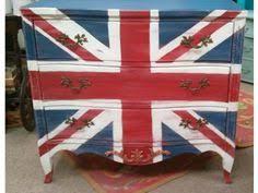 union jack furniture. Plain Union Union Jack Painted Dresser Throughout Furniture