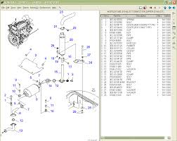 komatsu forklift truck spare parts catalog parts books parts spare parts catalogue komatsu forklift 2011