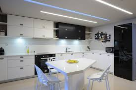 modern interior design apartments. Modern White Nuance Of The Apartment Kitchen Design Can Be Decor With Grey Ceramics Floor Add Beauty Inside House Interior Apartments