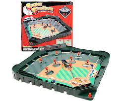 Wooden Baseball Game Toy Baseball Buy Online at Fat Brain Toys 14