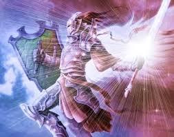 Resultado de imagem para soldado de Jesus Cristo