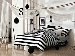 black white bedding image of sets king designs single black white bedding