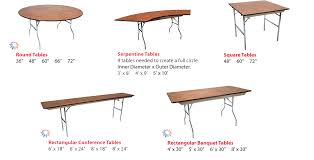 standard folding table dimensions home design ideas and