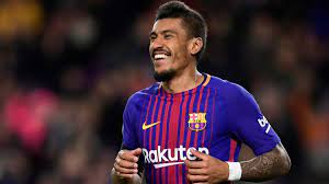 """Barça Universal on Twitter: """"Paulinho: """"There was a joke that Tite liked to  say in training to the players - """"You always have to be ready when we're  attacking, even though we"""